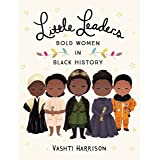 Little Leaders: Bold Women in Black History (Vashti Harrison Book 1)