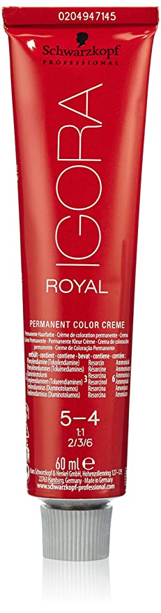 6df10e4b3d Schwarzkopf Igora Royal Dye: Amazon.co.uk: Beauty