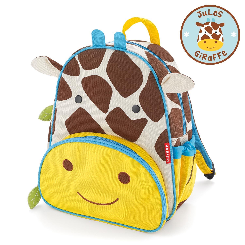 SK-210216 Zoo Sacs /à dos pour enfants Skip Hop Girafe