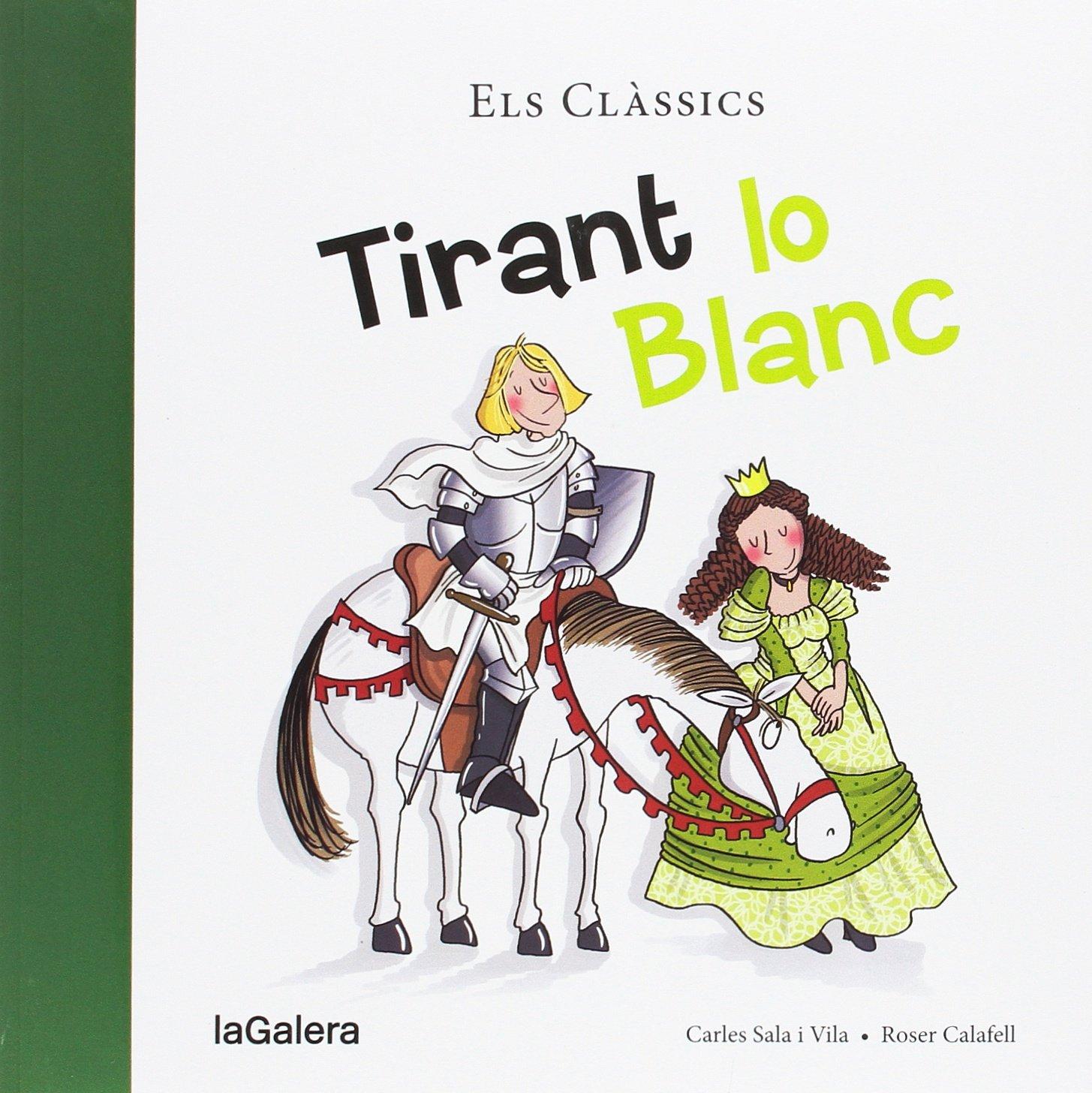 Download Tirant lo blanc PDF