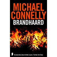 Brandhaard (Harry Bosch Book 16)