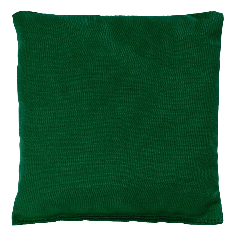 Saco térmico 12x12cm verde | Almohadilla térmica | Pequeño ...