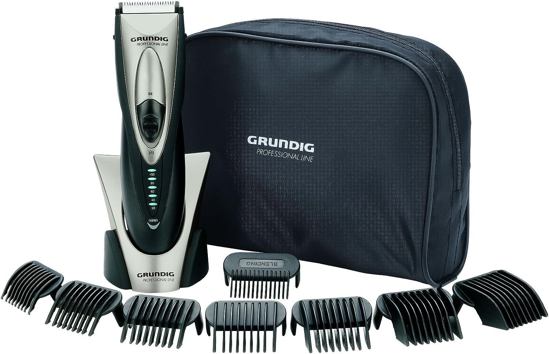 Grundig MC 9540 - Maquinilla para cortar el pelo (inalámbrica ...
