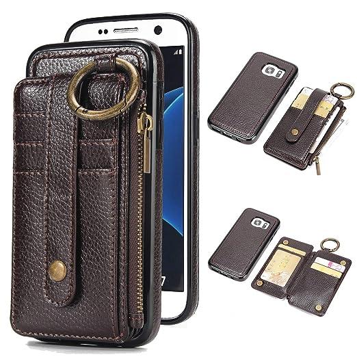 FERZA Home Estuches para Celular para Samsung Galaxy S7 ...