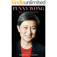 Penny Wong: Passion and Principle