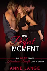 The Perfect Moment (The Vault Series (Book 1.5))
