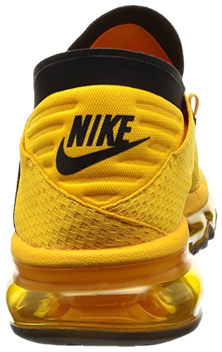 Gold Nike Schuhe Luft max