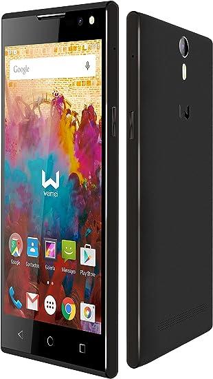 Weimei We - Smartphone de 5