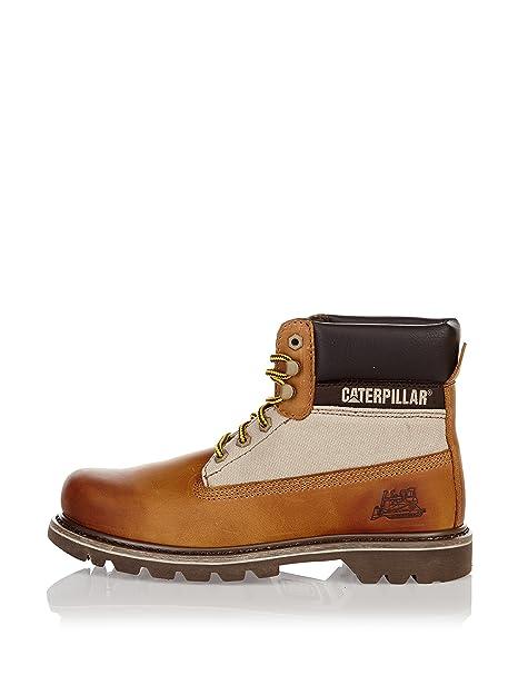 Caterpillar Botas Colorado Cognac EU 38: Amazon.es: Zapatos y complementos