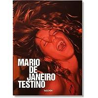 MARIO DE JANEIRO TESTINO PROJECT COORDINATION (ALE/FR/ING): FO