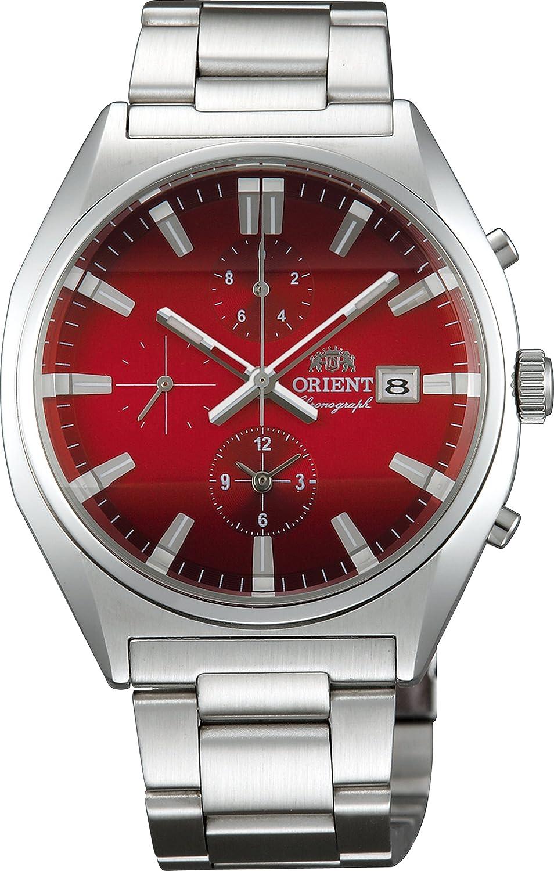 Orient neo70 's Focus Focus Chronograph wv0241tt Gents