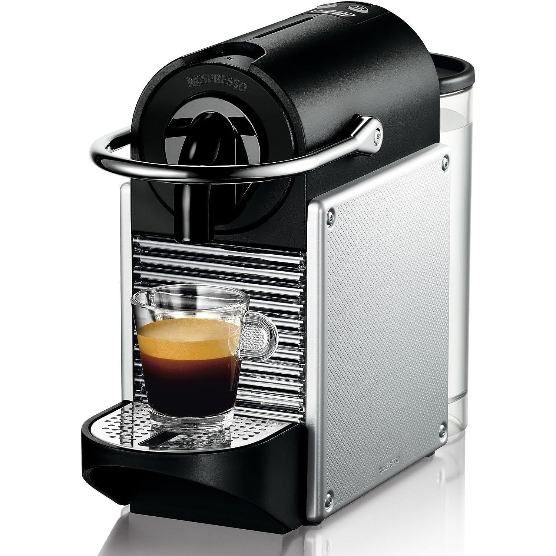 DeLonghi Nespresso EN 125.S