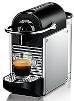 DeLonghi Nespresso EN 125.S Kapselmaschine