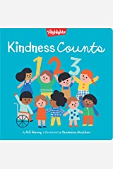 Kindness Counts 123 (Highlights Books of Kindness) Hardcover