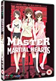 Master Of Martial Hearts [DVD]