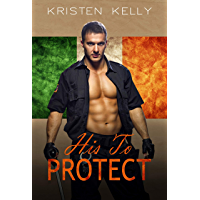 His To Protect: An Older Man Younger Woman Romance (The Man in Uniform Series Book 2)
