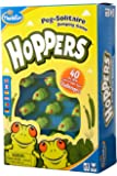 Think Fun 6701 Hoppers Board Game