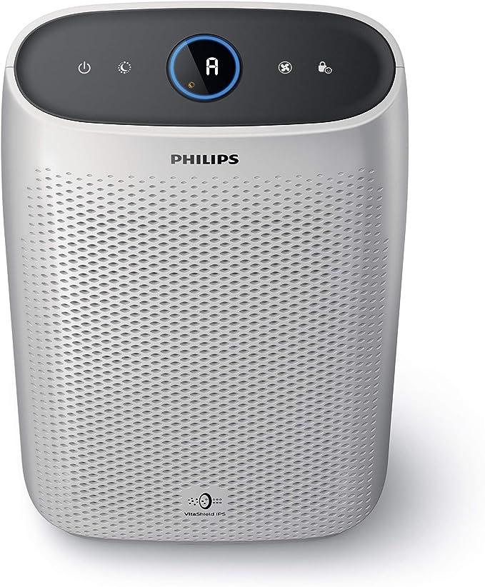 Philips Ac1215/10 Purificador Serie 1000 de Aire con Modo de ...