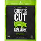 Chef's Cut Tender Real Bacon Jerky, Applewood, 2 Ounce