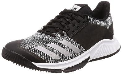 on sale 8fdbd b0acb adidas Crazyflight Team Women s Court Shoes - AW18-9.5 - Black