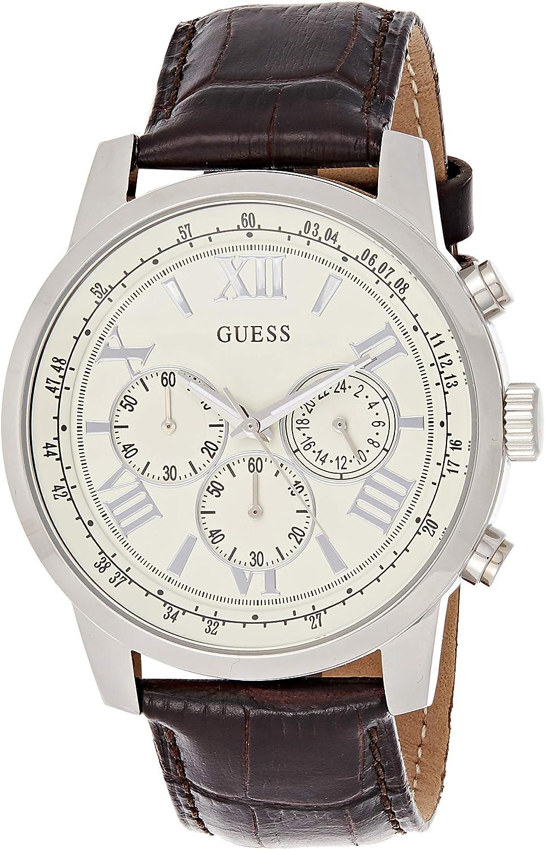 Guess Reloj de Pulsera W0380G2