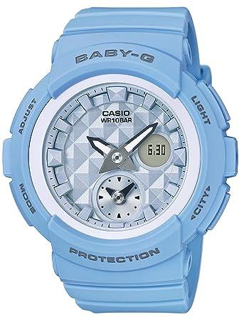 0bb4e2d020 Amazon.com: CASIO BABY-G BGA-190BE-2AJF Womens: Watches