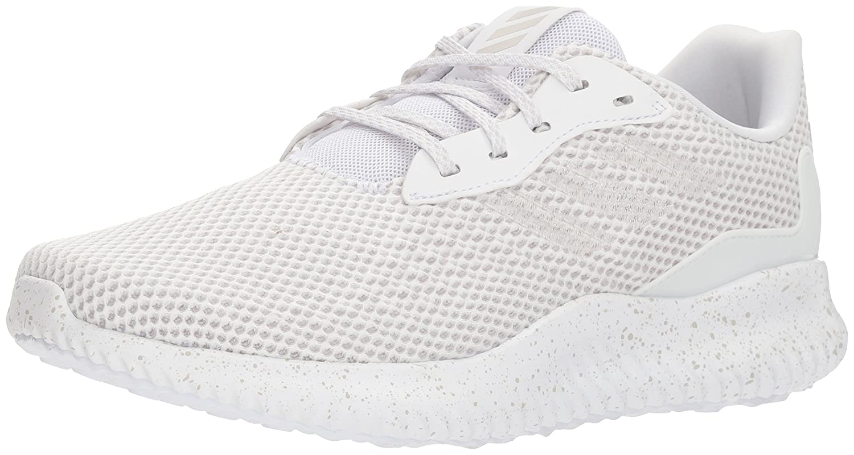 Adidas Uomini Alphabounce Rc M B0716yfdhh D (M) Uswhite / Grigio