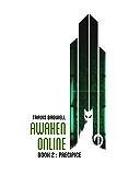 Awaken Online: Precipice (English Edition)