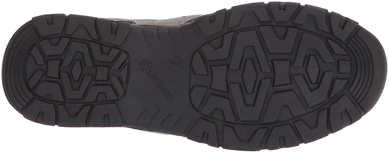 Northside Womens Burke II Size Sport Athletic Sandal B071GS9X5G Size II 10 M US|Purple/Gray 12511d