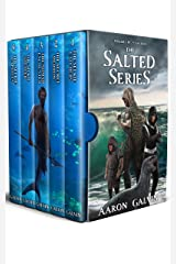 Salted: Episodes 1-5 Kindle Edition