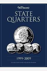 State Quarter 1999-2009: Collector's State Quarter Folder Hardcover