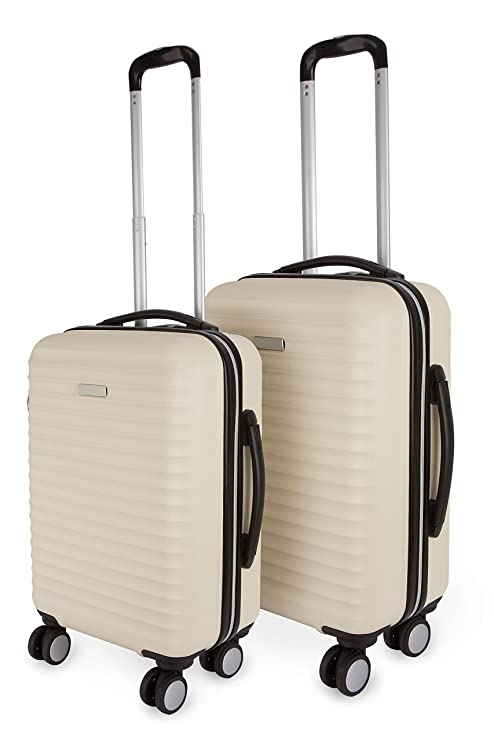 Juego de maletas: Amazon.es: Equipaje
