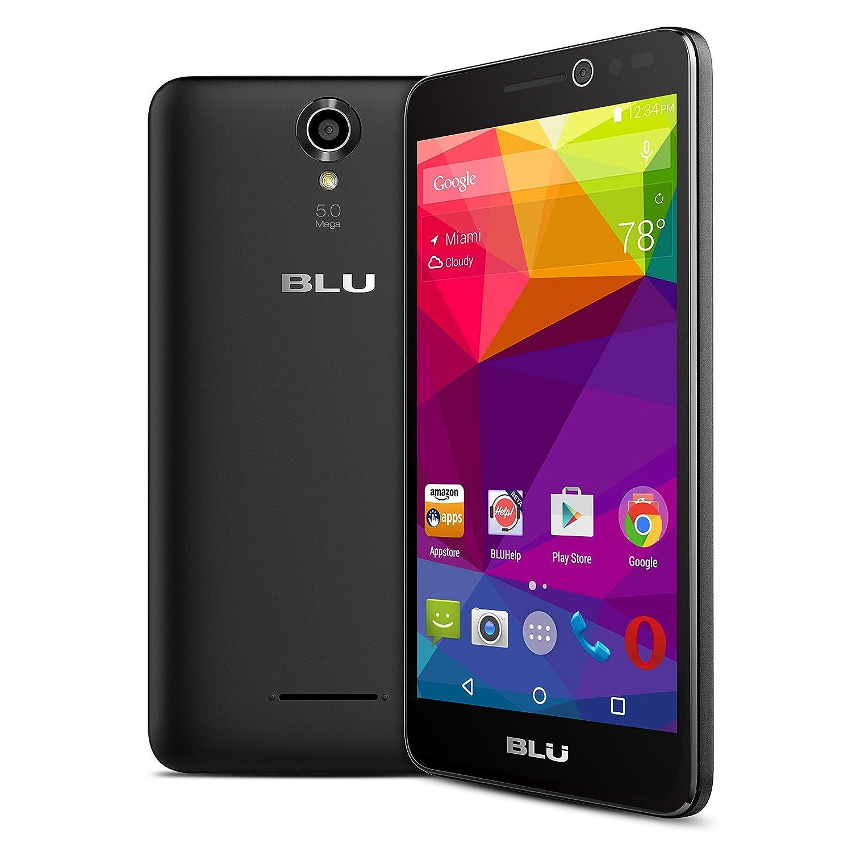 C cricket phones for sale existing customers - Amazon Com Blu Studio Selfie Smartphone Gsm Unlocked Grey Cell Phones Accessories