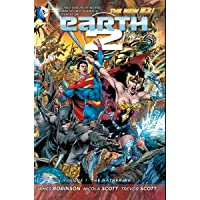 Earth 2 Vol. 1: The Gathering (The New 52)