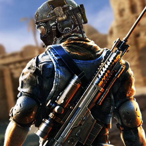 Sniper Man  Hit First 3D