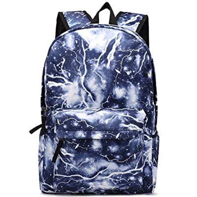 50%OFF VanFn Kids' Backpacks, Classic College School Laptop Backpack for Student