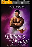 The Djinn's Desire: A Mates for Monsters Novella