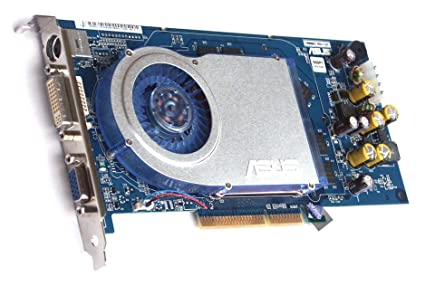 ASUS N6800XT/TD GDDR - Tarjeta gráfica (2048 x 1536 Pixeles ...