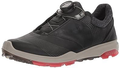 1200da6452e Amazon.com   ECCO Women's Biom Hybrid 3 Boa Gore-tex Golf Shoe   Golf