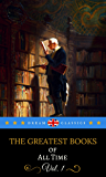 The Greatest Books of All Time Vol. 1 (Dream Classics) (English Edition)