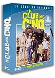Le Club des 5 - La serie TV originale - Coffret Saison 1 et 2 (6 dvd)