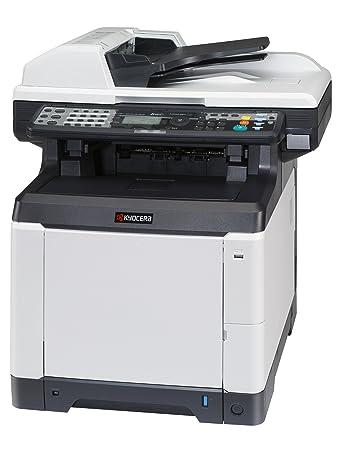 kyocera fs 3500 page printer parts catalogue