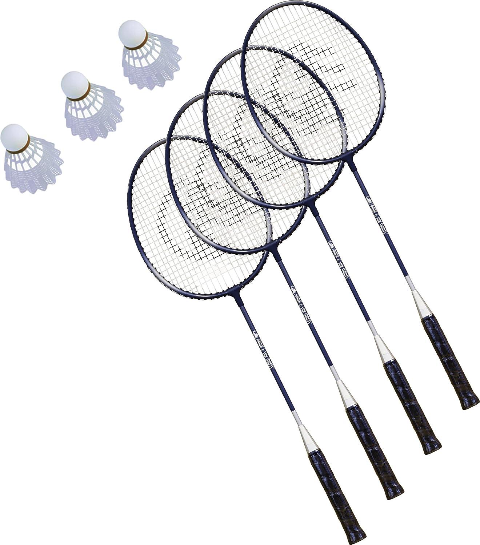 Badminton Net Replacement Sports Fun Easy Sleeves Indoor Outdoor SA