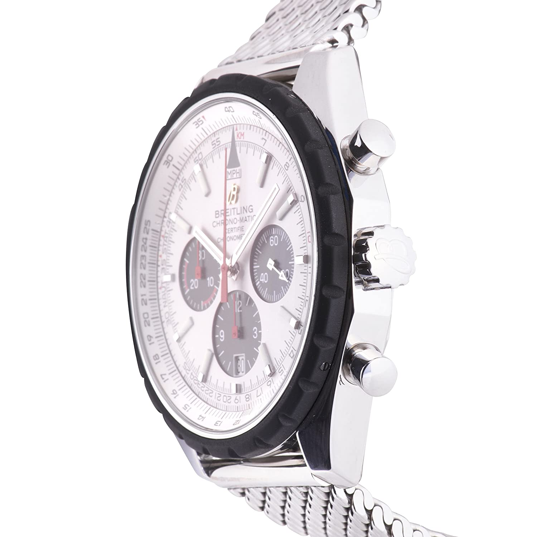 Amazon Breitling Chrono matic automatic self wind mens Watch
