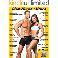 Mr. Muscle – Dicas FITNESS: Livro 1
