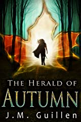 The Herald of Autumn (Echoes of the Untold Age Book 1) Kindle Edition