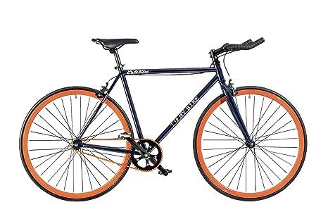 Bicicletta Mybike Beclick Limited Edition Bebike 27