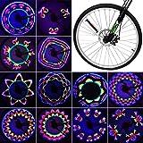 Bike Wheel Light, Bicycle Wheel Light LED