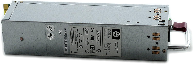 HP 194989-002 Redundant Power Supply, Genuine/Original HP Power