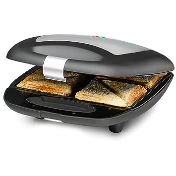 73973509bd5 Rommelsbacher Sandwich Maker for Four  Amazon.co.uk  Kitchen   Home